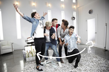 One Direction Best Song Ever The Wanted