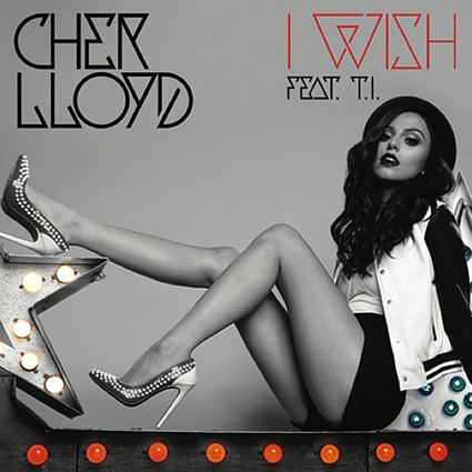 Cher Lloyd's new single I Wish leaks - Cher Lloyd music - sugarscape.com