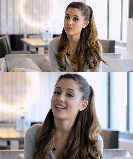 Ariana Grande Justin Bieber Demi Lovato - Ariana Grande images - sugarscape.com