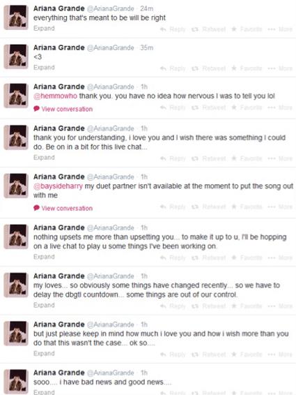 Ariana Grande - Ariana Grande images - sugarscape.com