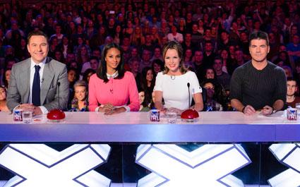 Britain's Got Talent - Britain's Got Talent images - sugarscape.com