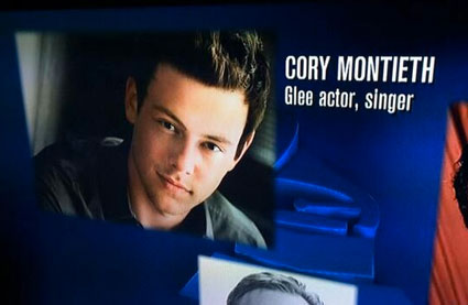 Cory Monteith - Cory Monteith images - sugarscape.com
