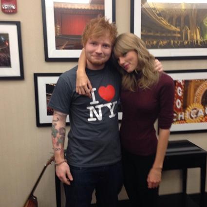 Ed Sheeran teases announcement - Ed Sheeran images - sugarscape.com