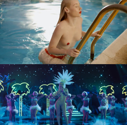 Iggy Azalea Change Your Life video - Iggy Azalea images - sugarscape.com