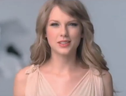 taylor swift natural makeup