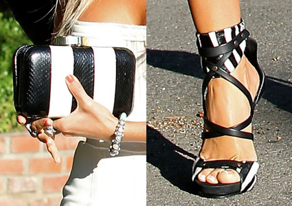 ashley tisdale accessories