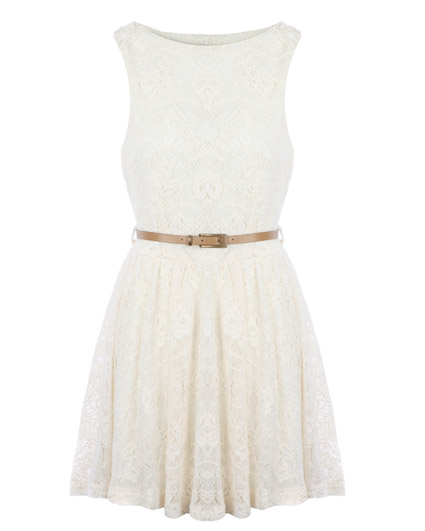 Lana Del Rey Missguided dress
