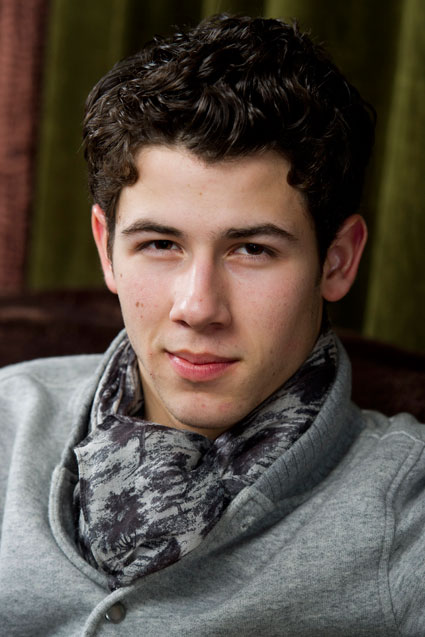 Nick Jonas confirms he might be a judge on American Idol