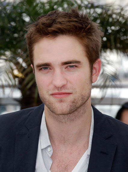Andrew Garfield 'Can't stand Robert Pattinson'