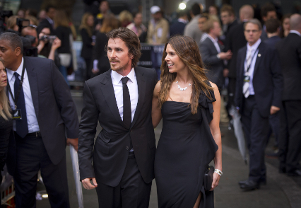 Christian Bale speaks out after cinema shooting during screening of The Dark Knight Rises kills 12 people