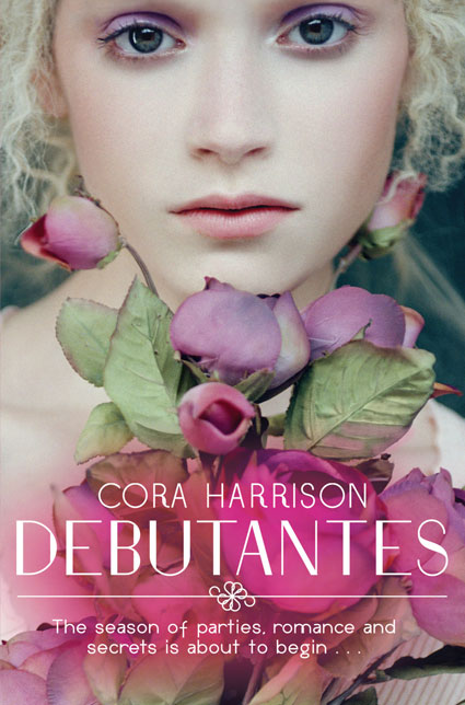 Debutantes author Cora Harrison talks historical fiction, The Great gatsby, her favourite books and sisterly rivalry