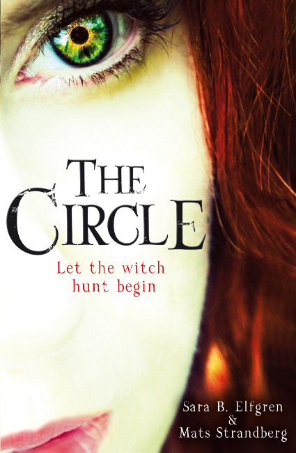 Sugarcape summer reads - The Circle