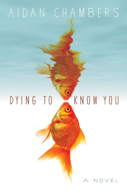 Sugarscape summer reads - Dying to know You by Aidan Chambers