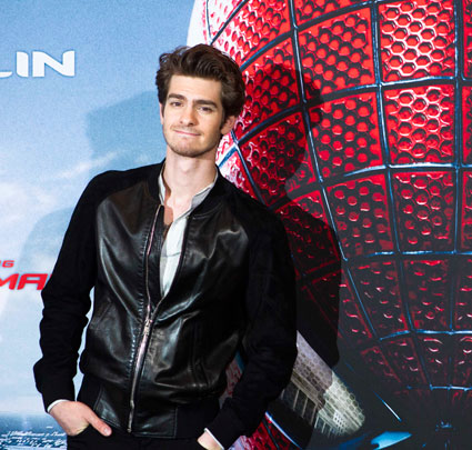 Andrew garfield loves ryan gosling