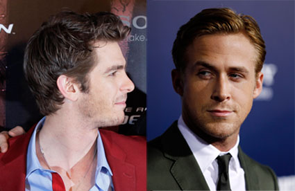 Andrew Garfield and Ryan Gosling love eachother