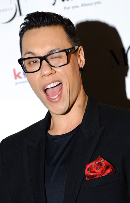 Gok Wan to host new dating show