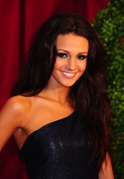 Michelle Keegan affected by Max George rumours