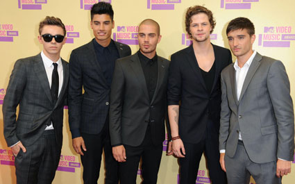 The Wanted, I Found You