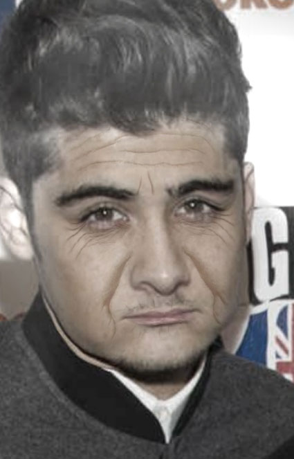 How Old Is Zayn