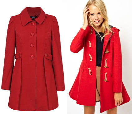 Pretty Little Liars Red Coat Halloween costume images - Sugarscape.com