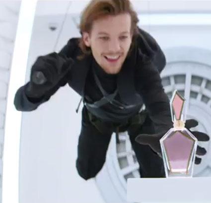 Niall Horan You And I Perfume