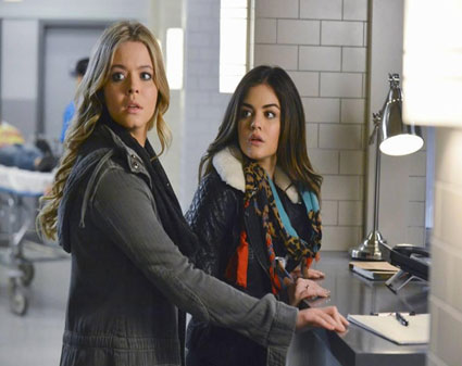 Pretty Little Liars Season 5 Spoilers - images - Sugarscape.com