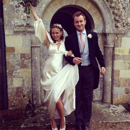 francis boulle and louise thompson relationship