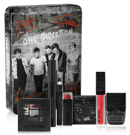 1D maquillaje