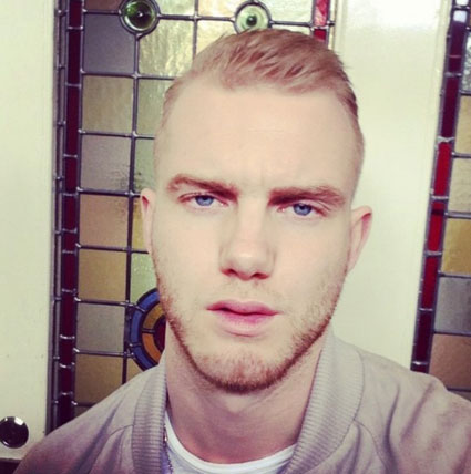 Ed Drewett to audition for Britain's Got Talent - Images - Sugarscape.com