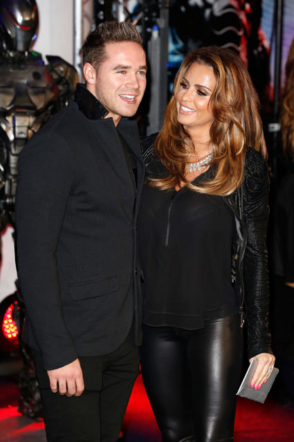 Katie Price for Celebrity Big Brother - Images - Sugarscape.com