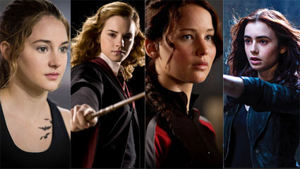 Are You Like Katniss Everdeen Quiz