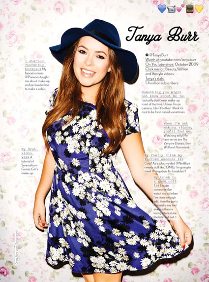 youtubers zoe sugg - youtubers images - sugarscape.com