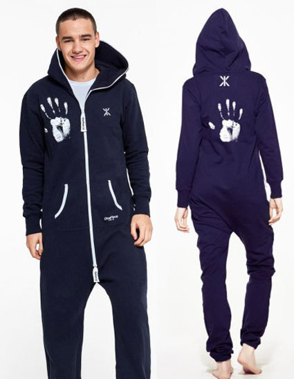 win a one direction one piece onesies with this is us dvd - one direction images - sugarscape.com