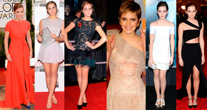 Emma Watson - Outfit Images - sugarscape.com