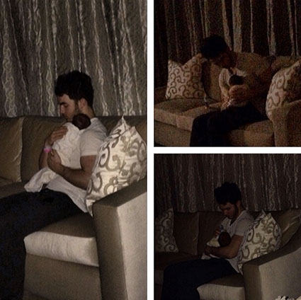 Kevin and Alena