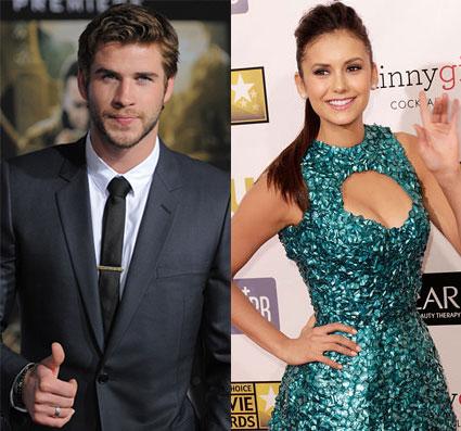 Liam and Nina