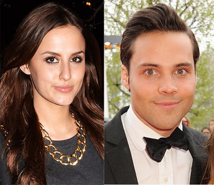 lucy watson and andy dating The latest lucy watson articles from she was quickly juggling the attentions of co-stars jamie laing and andy lucy released her book the dating game in.