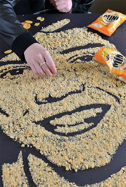 Harry crackers