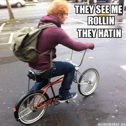 The funniest ever Ed Sheeran meme - images - Sugarscape.com