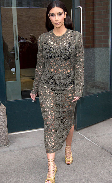 Kim Kardashian - Kim Kardashian images - sugarscape.com