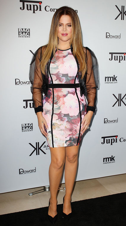 Week's Worst Dressed - Khloe Kardashian images - Sugarscape.com