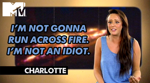 Geordie Shore GIFS - Charlotte Crosby funniest quotes