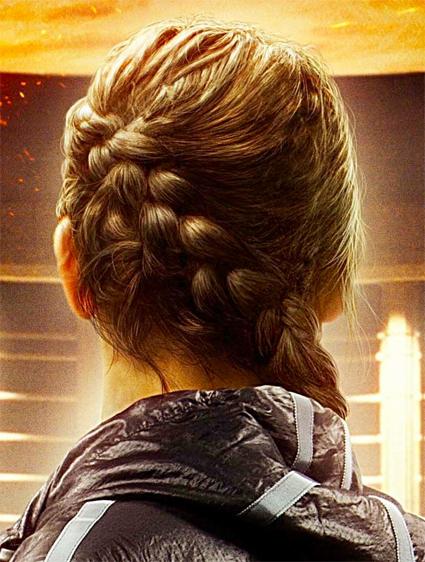 Jennifer Lawrence says she's bored of Katniss Everdeen's ...