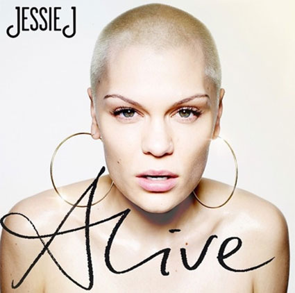 Jessie J announces new album Alive