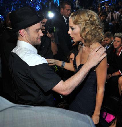 Taylor Swift Justin Timberlake