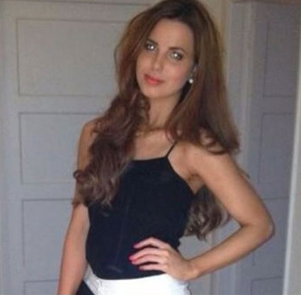 ... Direction's Liam Payne confirms girlfriend Sophia Smith: 'It's new