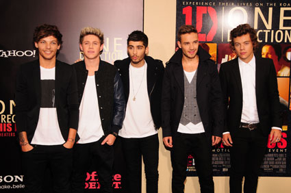 One direction new york movie premiere tickets manjadikuru film one direction vip ticket and watch new from direction attend the premiere of the official song from one direction their today show appearance in new m4hsunfo