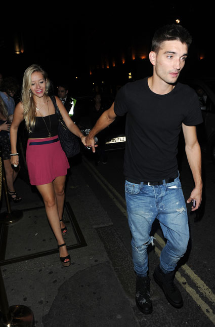 Is Tom From The Wanted Still Hookup Kelsey