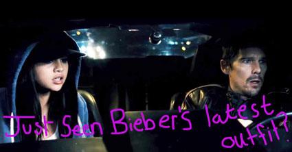Ethan Hawke Selena Gomez Film Selena Gomez New Film Trailer