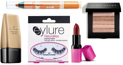 Cher Lloyd vampy make up get the look